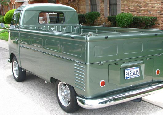 1959 Sundial Camper