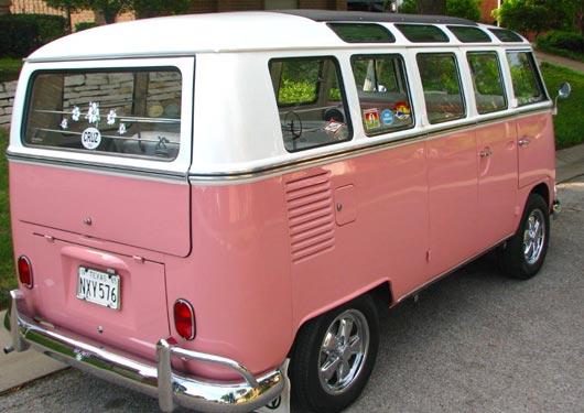1959 Samba